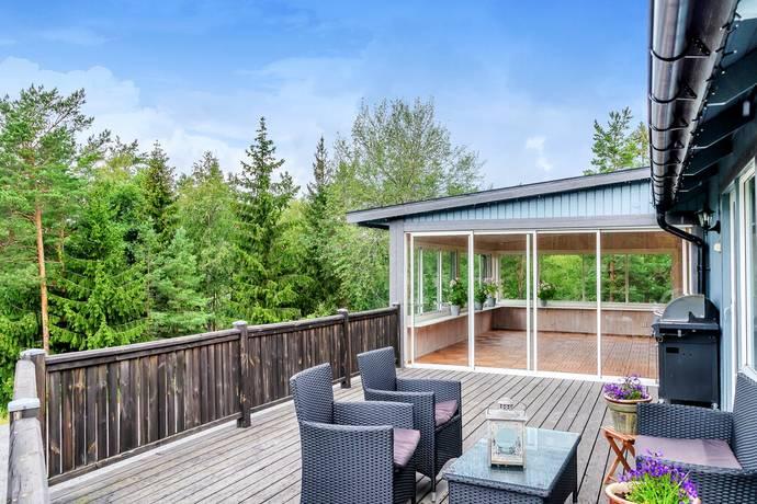 Bild: 3 rum villa på Porsstigen 10, Norrtälje kommun Dyvik