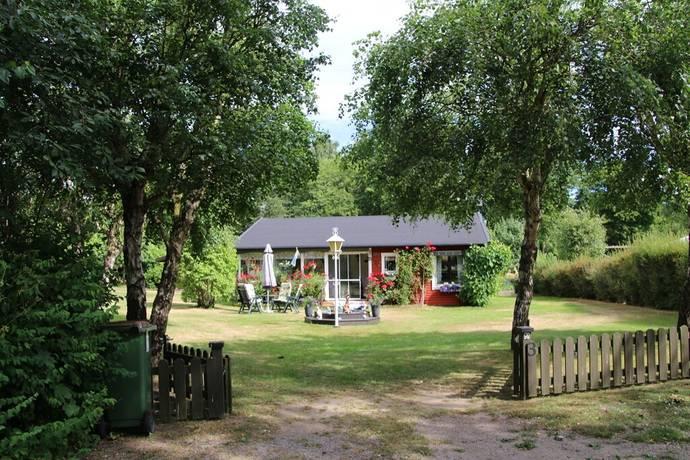Bild: 4 rum villa på Gräsandstigen 3, Torsås kommun Ragnabo