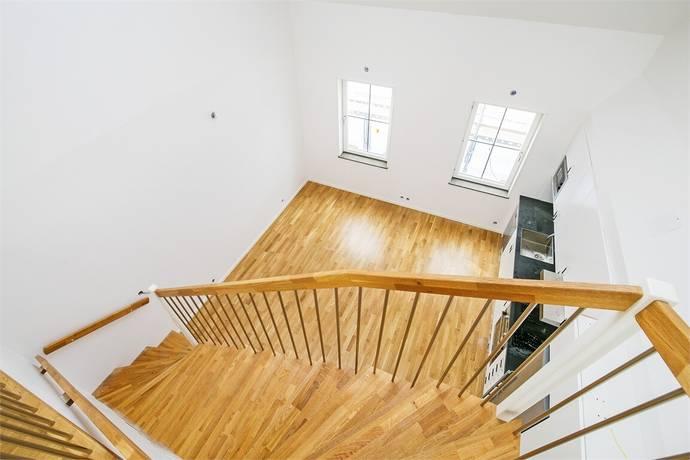 Bild: 3 rum bostadsrätt på Jören Vävares gata 2 A lgh 8, Eskilstuna kommun