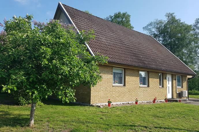 Bild: 6 rum villa på Björkholmsvägen 10, Älmhults kommun Eneryda