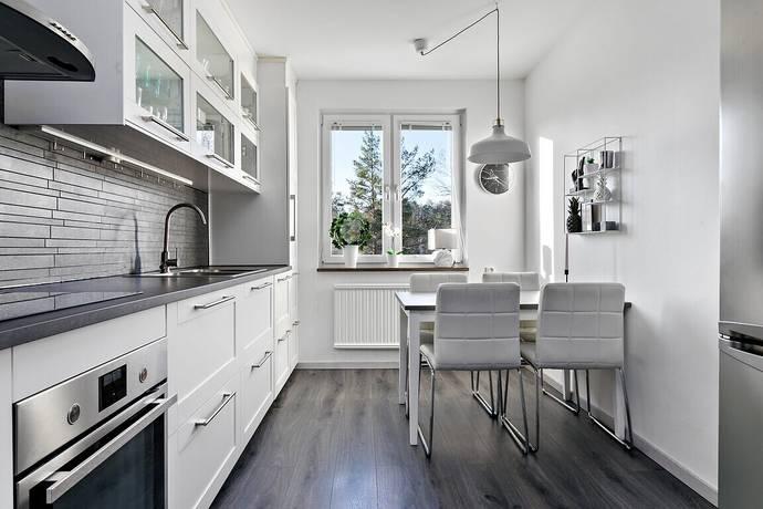 Bild: 1 rum bostadsrätt på Tingstugatan 55B, Strängnäs kommun TINGSTUHÖJDEN