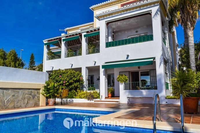Bild: 7 rum villa på Nerja - Urb Alhambra, Spanien Capistrano