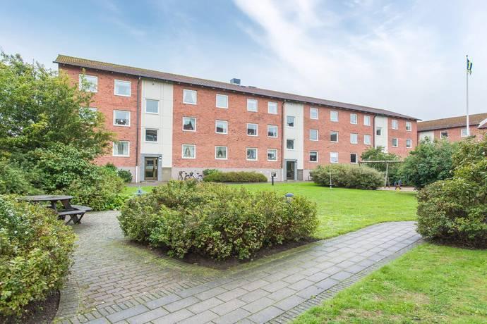 Bild: 2 rum bostadsrätt på Bandholtzgatan 19C, Varbergs kommun Söder