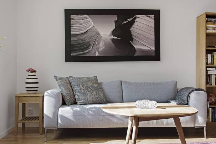 Bild: 2 rum bostadsrätt på Källtorpsvägen 23, Täby kommun Näsby Park - Norskogen