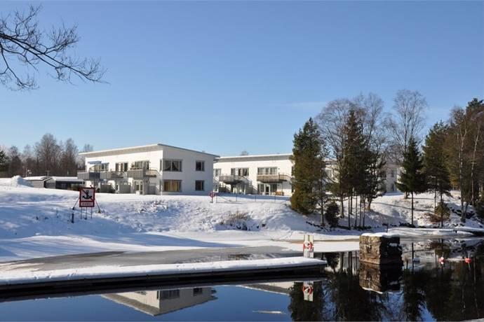 Bild: 2 rum bostadsrätt på Övre Slussen 5 E, Årjängs kommun Töcksfors