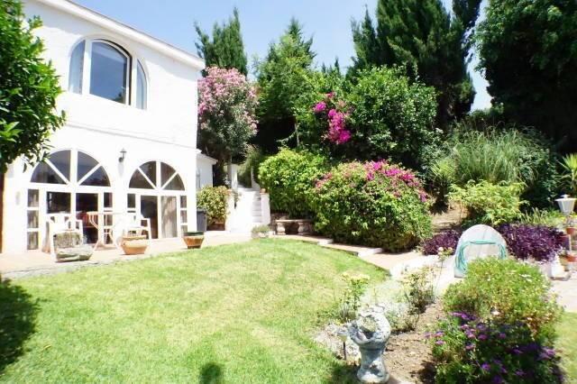 Bild: 5 rum villa på MIJAS-Rymlig villa med privat pool, Spanien Mijas