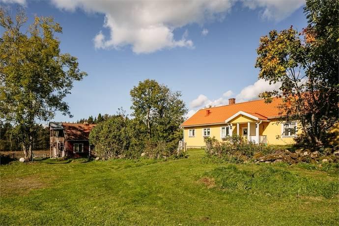 Bild: 7 rum villa på Axtorp Lunnagården 5, Falköpings kommun Kinnarp/Slutarp