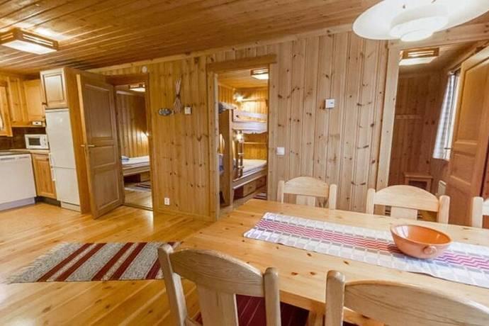 Bild: 4 rum fritidshus på Rörosvägen 164, Härjedalens kommun Fjällkällan
