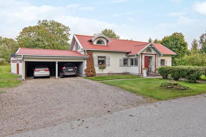 Bild: 7 rum villa på Paradistorg 11, Laxå kommun Finnerödja