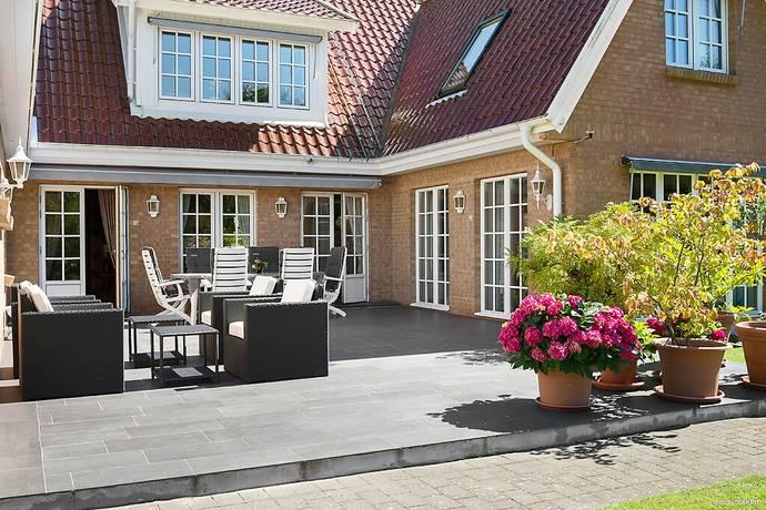 Bild: 5 rum villa på Västervångsvägen 19C, Vellinge kommun Falsterbo