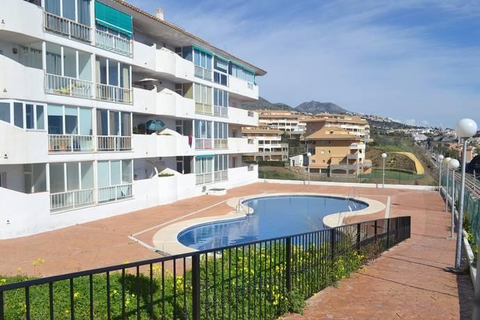 Bild: 3 rum bostadsrätt på FUENGIROLA TORREBLANCA, Spanien Costa del Sol