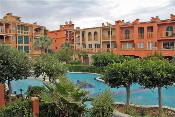 Bild: 4 rum bostadsrätt på Apartment, Mallorca - El Toro , ES, Spanien El Toro
