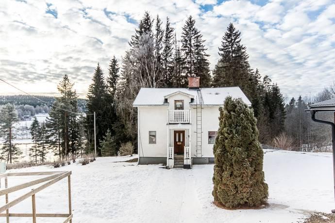Bild: 4 rum villa på Norra Åbacken 225, Sollefteå kommun