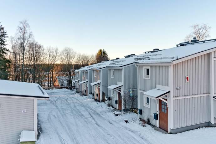 Bild: 2 rum bostadsrätt på Sofiehemsvägen 86, Umeå kommun Sofiehem