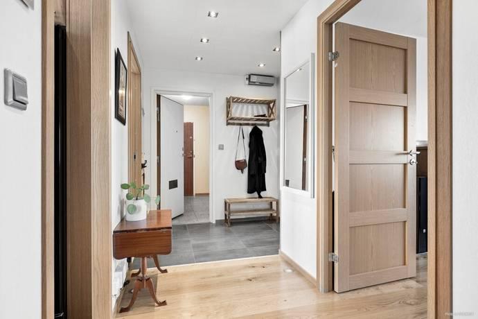 Bild: 3 rum bostadsrätt på Herrgårdsvägen 1 H, Karlskrona kommun Hästö