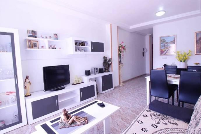 Bild: 3 rum bostadsrätt på Torrevieja centrum, Spanien Torrevieja