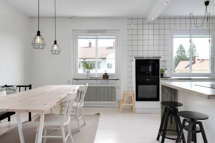 Bild: 3 rum bostadsrätt på Stenmarksvägen 11 C, Umeå kommun Haga