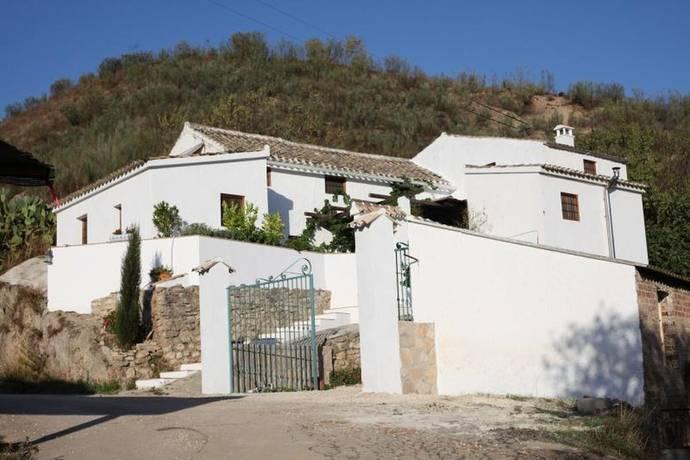 Bild: 3 rum övrigt på Country House, Iznajar, ES, Spanien Iznajar