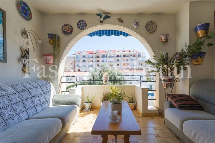 Bild: 3 rum bostadsrätt på Strand och stadsnära!, Spanien Torrevieja | Costa Blanca