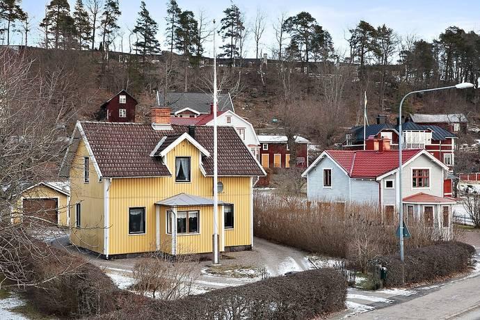 Bild: 5 rum villa på Nyköpingsvägen 37, Norrköpings kommun Åby