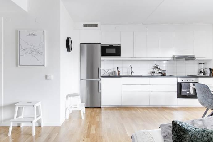 Bild: 2 rum bostadsrätt på Råbyvägen 57G, Uppsala kommun