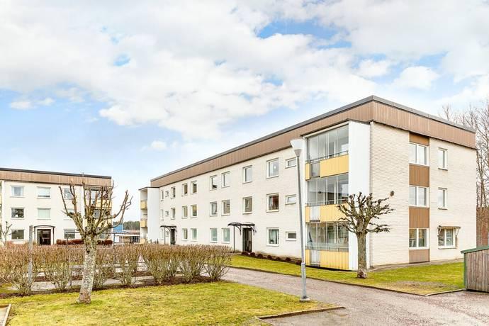 Bild: 3 rum bostadsrätt på Fortunagatan 5 A, Katrineholms kommun Öster