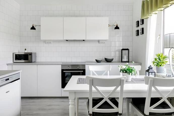 Bild: 4 rum bostadsrätt på Bergslagsvägen 121 A , Kolsva, Köpings kommun
