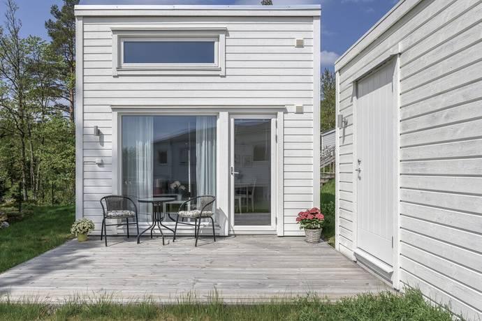 Bild: 1 rum bostadsrätt på Fridshällsvägen 27C, Södertälje kommun Ritorp