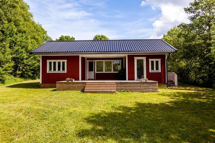 Bild: 4 rum fritidshus på Söderfjällskroken 4, Norrtälje kommun