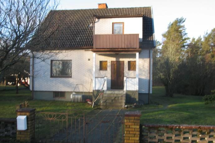 Bild: 4 rum villa på Södra Storgatan 42, Högsby kommun Berga