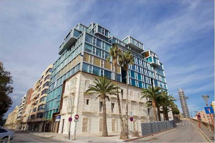 Bild: 3 rum bostadsrätt på CARTAGENA - LÄGENHET, Spanien CARTAGENA