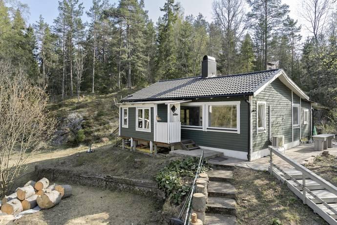Bild: 2 rum villa på Väländarundan 8, Haninge kommun