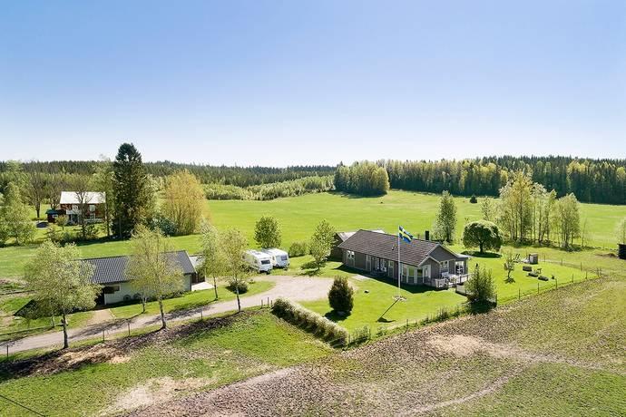 Bild: 4 rum villa på Fågelviks-Nybacka 620, Karlstads kommun