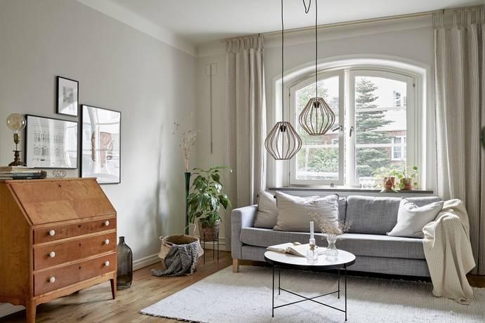 Bild: 1 rum bostadsrätt på Bagaregårdsgatan 9 A, Göteborgs kommun Bagaregården