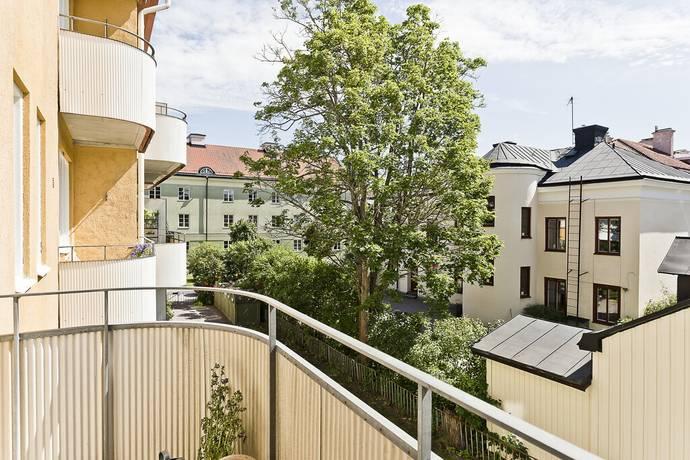 Bild: 1 rum bostadsrätt på Tegnérgatan 25B, Uppsala kommun Uppsala