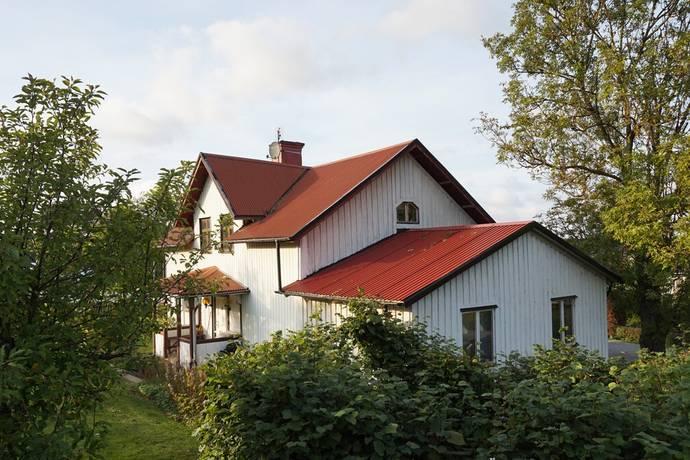 Bild: 7 rum villa på Åtvidabergsvägen 28, Valdemarsviks kommun RINGARUM