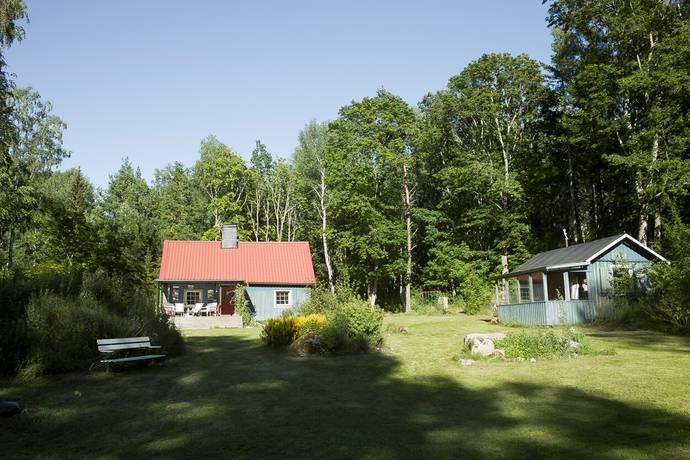 Bild: 1 rum fritidshus på Granö 157, Kungsörs kommun Granö