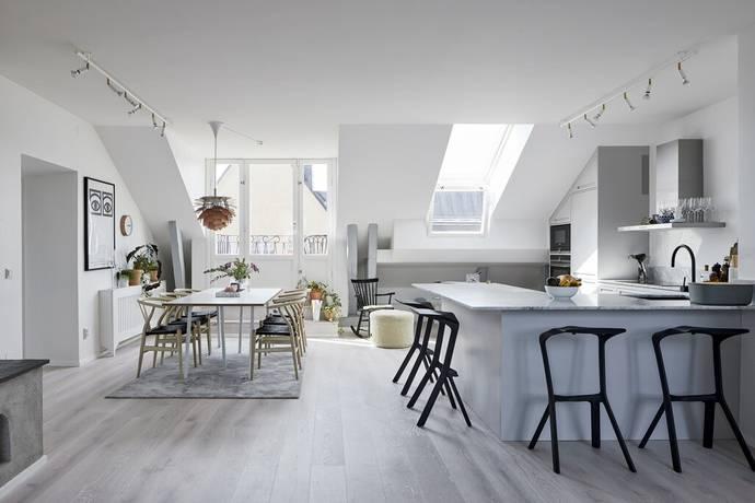 Bild: 4 rum bostadsrätt på Danderydsgatan 30, Stockholms kommun Östermalm