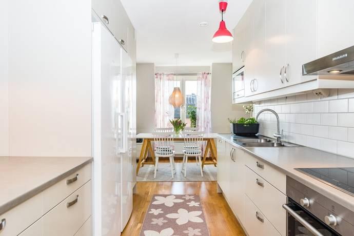 Bild: 3 rum bostadsrätt på Hertig karls allé 13, Örebro kommun Vasastan