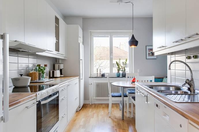 Bild: 3 rum bostadsrätt på Norrtäljegatan 18 A, Uppsala kommun Fålhagen