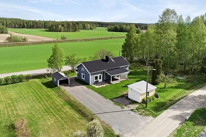 Bild: 4 rum villa på Korsträsk 309, Älvsbyns kommun Korsträsk