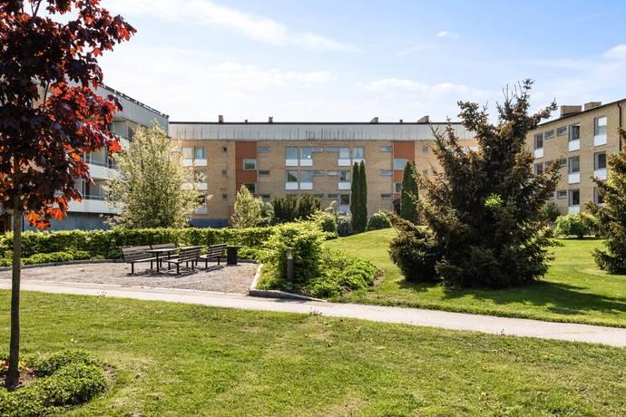 Bild: 2 rum bostadsrätt på Väpnargatan 1 A, Uppsala kommun Tunabackar