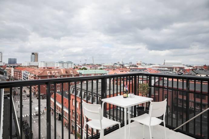 Bild: 4 rum bostadsrätt på Typografgatan 4 A, Malmö kommun Möllevången