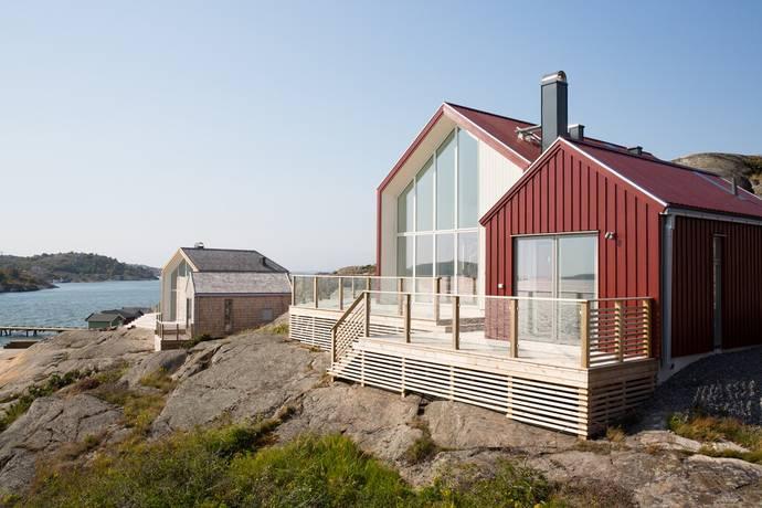 Bild från Lilla Fjellsholmen - Lilla Fjellsholmen