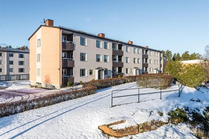 Bild: 3 rum bostadsrätt på Pehr Hannergatan 10B, Boxholms kommun Centrala Boxholm
