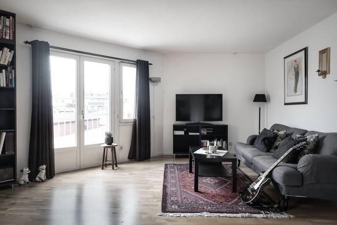 Bild: 3 rum bostadsrätt på Ågatan 16, Enköpings kommun Centrum