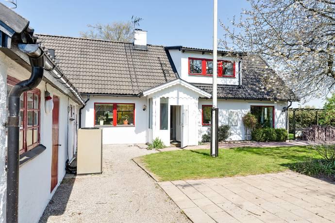 Bild: 6 rum villa på Karabyvägen 131, Kävlinge kommun
