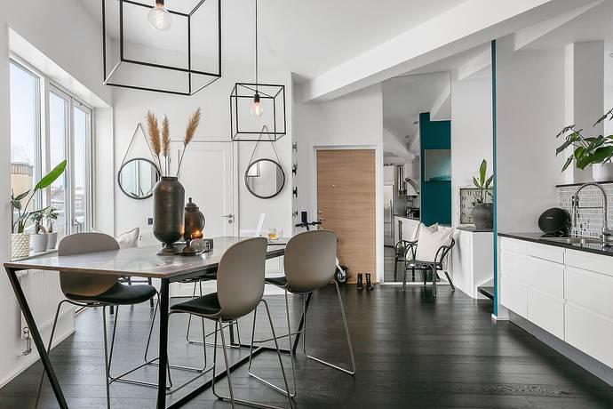 Bild: 2 rum bostadsrätt på Källvindsgatan 2 c, Norrköpings kommun Centralt