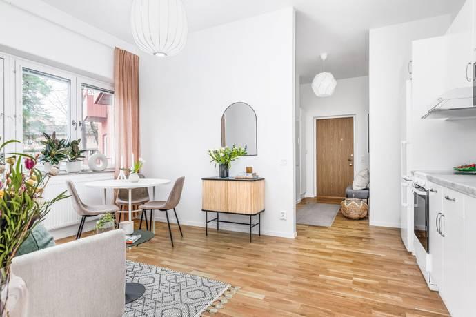 Bild från Valla - Nya lägenheter i toppläge!