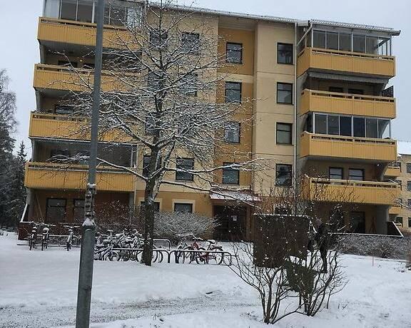 Bild: 3 rum bostadsrätt på Kornettstigen 7, Upplands-Bro kommun Brunna